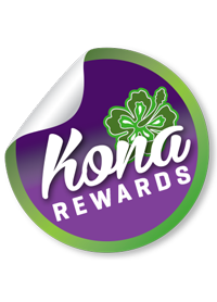 Kona Rewards