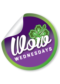 Kona Wow Wednesdays
