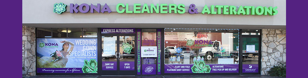 Dry cleaner Costa Mesa