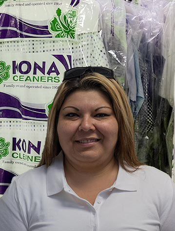 Dry cleaner Placentia