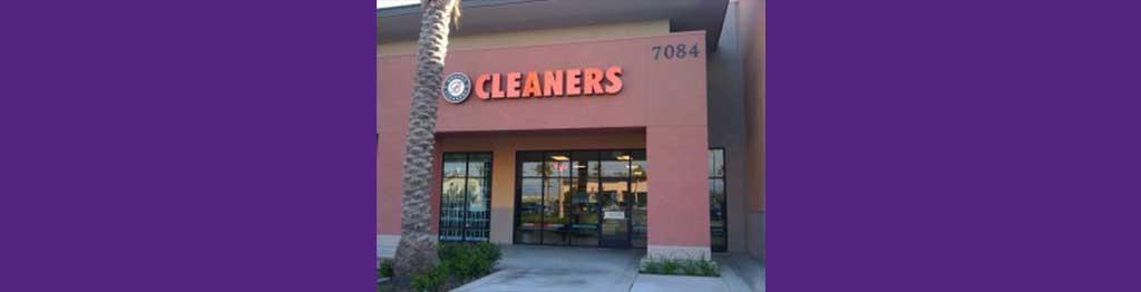 Dry Cleaner Eastvale CA