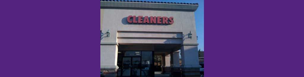 Dry Cleaner Fontana